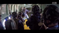 军旅励志飞行微电影《我的天空》预告片