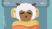 [动画大放映]《喜羊羊与灰太狼之羊羊小侦探》 第56集 食物之祸