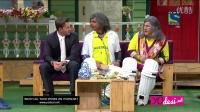 (Tushaar Jadhav) The Kapil Sharma Show 21 August Hindi Movie 2016