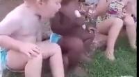 【发现最热视频】小屁孩抢冰棍玩心术,好拼