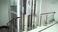 别墅家用电梯大概要多少钱
