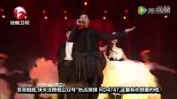 老九门佛爷陈伟霆与赵丽颖彪舞,太美了!