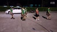 五湖四海姐妹广场舞!