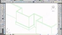 10.3  建筑三维透视图