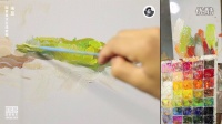 杭州画室 中国梦绘画作品图片素描
