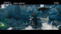 《星际迷航3:超越星辰》重聚版特辑