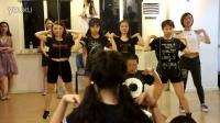 2016.8.24(JAZZFUNK)UNIQUE编舞:PINK(版本2)上海PINK舞蹈工作室 徐汇区哪里学爵士舞