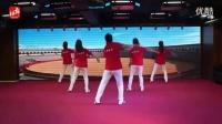 西班牙斗牛舞-红舞成都分会广场舞版
