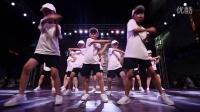 信阳街舞TBD舞蹈工作室2016暑假成果展hiphop基础A班