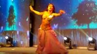 2016年8月郑州暑期汇演《美女老师的性感肚皮舞蹈》
