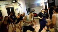 2016.8.25(力量爵士)版本2 导师:曹华(上海PINK舞蹈工作室徐汇区哪里学习爵士舞)