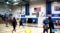 1.35米的篮球梦!小矮人哈曼尼的精彩篮球生涯!