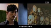 《反贪风暴2 》想给片方加鸡腿!听到粤语我就哭了....