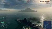 战舰世界 德《mao》意《zi》志《de》骄《Y》傲《Y》 X级战列舰 大帝选侯
