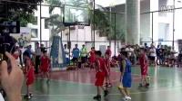2016广州市青少年篮球锦标赛(丙组)决赛 海珠VS荔湾