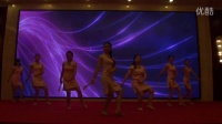 恋日公司小谢 中国风舞蹈《咏春》