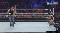 WWE《血债血偿2016》精彩回顾 7分钟看完整场比赛