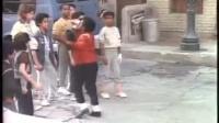 迈克尔·杰克逊1988年百事可乐广告,音乐一响瞬间燃哭!-今日头条