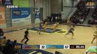 TJ Leaf UCLA vs. Sydney Lions - 21 Pts, 9 Rebounds