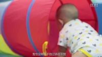 《宝贝说明书》第六集——宝宝四个月不会翻身怎么办?