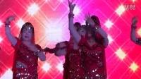 新河街西江里印度美女舞蹈