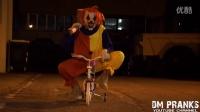 丧心病狂的小丑杀人狂恶作剧