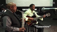 Gerald Albright & Norman Brown - 24/7專輯, Behind the Scenes