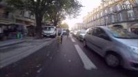 视频: dos死飞刷街独一无二的夜光死飞刷街,超帅