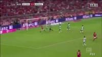 [12分钟集锦]莱万戴帽穆勒3助攻里贝里传射 拜仁6-0不莱梅_高清