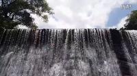 新竹北埔冷泉 - 慢动作惊奇的露点
