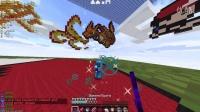 【DJ】★我的世界Minecraft★第六人PVP击杀镜头EP1