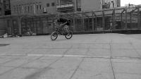 视频: GATHER赞助BMX车手——王智力(IQ)第一期视频