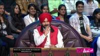 (Tushaar Jadhav) The Kapil Sharma Show 27 August Hindi Movie 2016