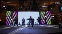 张家港街舞 天竺SOREAL舞蹈暑期公演少儿HIPHOP舞蹈班