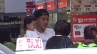 港台: 刘恺威尽父亲责任 百忙中返港照顾小糯米
