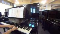 YAMAHA钢琴2014年产YUS5秒速五厘米
