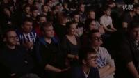 看看国外的现场观众们多么嗨皮