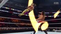 天天炫斗联手WWE 宣传视频热血上线