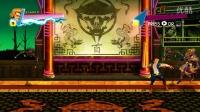 【希辛伦】双截龙之彩虹 力量型真龙暴风KICK 娱乐解说通关 03b