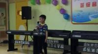 2016.5月电子琴班级音乐会
