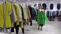 上海大牌【费依】冬装,品牌女装库存尾货,知名上海品牌女装,广州莎奴服饰