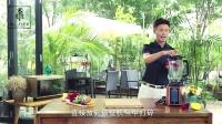 奥克斯料理达人《萌宝营养小教室》第九期节目彩虹蛋糕
