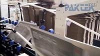 视频: 全自動糊折盒機,KS-1350w,客戶端生產