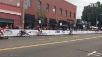 视频: 139_2016雷德兰兹自行车赛最后一个弯道发生碰撞_过程惨烈