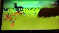 全面战争模拟器;和榨汁双人对战