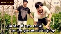 (Karaoke) Liên Khúc Về Quê - Lê Sang_Dương Hồng Loan