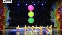 028幼儿舞蹈《斑马线最安全》