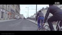 视频: 87_新型自行车_Trocadéro-fixie_龙头纵向旋转_变向更加灵活
