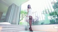 [Beautyleg]性感美女内衣写真长腿丝袜诱惑黑丝肉丝 (5)