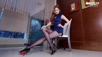 [Beautyleg]性感美女内衣写真长腿丝袜诱惑黑丝肉丝 (28)